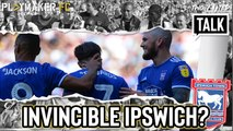 Two-Footed Talk | Move over Arsenal, the Ipswich 'Invincibles' are coming
