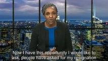 Fiona Onasanya pleads her innocence