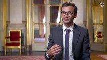 Entretien avec Théo Ducharme, lauréat du XXIIème Prix de thèse du Conseil constitutionnel
