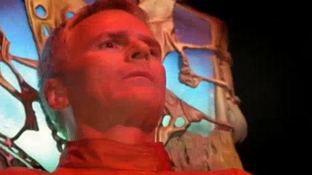 Stargate SG Season 7 Episode 21-22 Lost City Part 1 and Part 2 - Part 02