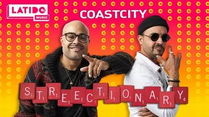 LATIDO MUSIC STREECTIONARY CoastCity