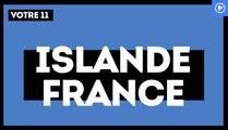 Equipe de France : voici votre onze pour affronter l'Islande