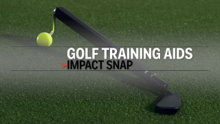 How the Impact Snap Training Aid Improves Your Golf Swing
