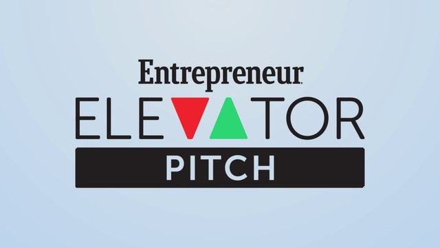 Entrepreneur Elevator Pitch S5 Ep1: New Season, New Rules