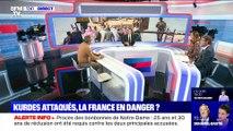 Kurdes attaqués, la France en danger ? (1/2) - 10/10