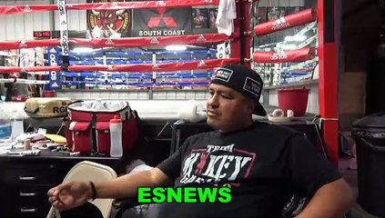 Robert Garcia A Day At RGBA