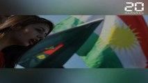 Plus d'un siècle de lutte des Kurdes pour un pays, toujours sans succès