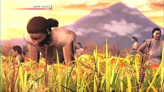 Japanology Plus - Rice Cultivation