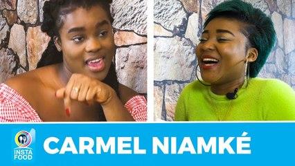 instaFOOD avec Carmel Niamké [Pt 1]