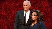 Oprah Winfrey n'a aucun regret sur sa vie
