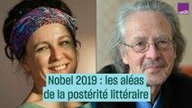 Nobel 2019 : une littérature classique par des Européens de gauche