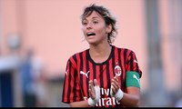 """Giacinti: """"The derby is exciting"""""""