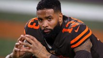 Odell Beckham Jr Rumored To Possibly Be TRADED By Browns!