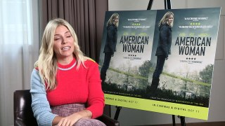 American Woman: Sienna Miller wants Joker role