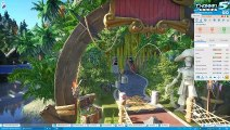 Bermuda Triangle, Neverland Water Coaster & Junkyard Shanty! Coaster Spotlight 662 #PlanetCoaster