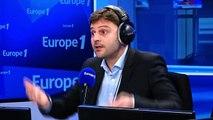 """Geoffroy Didier, eurodéputé LR : """"Il existait des doutes substantiels sur l'intégrité de Sylvie Goulard"""""""