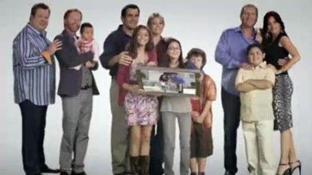 Modern Family Season 2 Episode 5 Unplugged