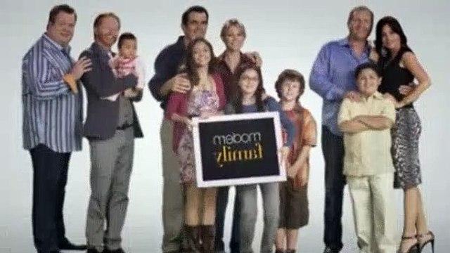 Modern Family Season 2 Episode 4 Strangers on a Treadmill
