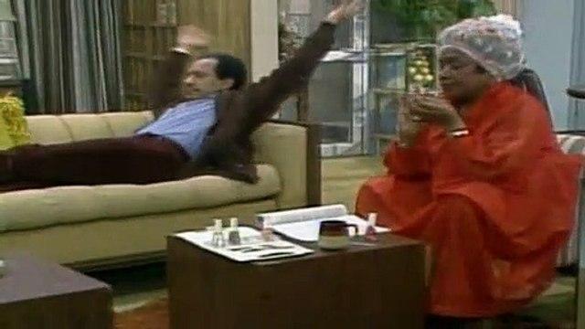 The Jeffersons Season 2 Episode 21 George Meets Whittendale