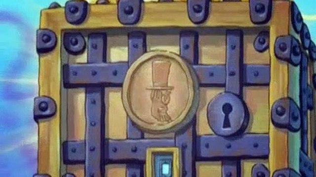 SpongeBob SquarePants Season 9 Episode 21 - Mr. Krabs Takes a Vacation