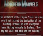 Modern Marvels S1E02 - Empire State Building