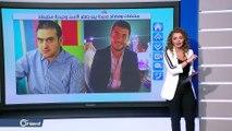 جعفر الأسد ينشر فيديو لحيدرة بهجت سليمان يتعاطى المخدرات ويهدده بفضح والده
