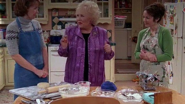Everybody Loves Raymond S04E09 No Thanks