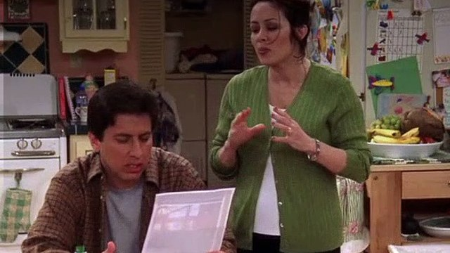 Everybody Loves Raymond S03E21 The Getaway