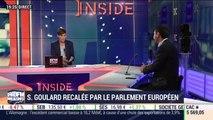 Sylvie Goulard recalée par le parlement européen (2/2) - 10/10