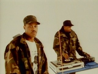 Gang Starr - Who's Gonna Take The Weight?