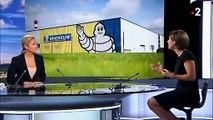 """Michelin : La Roche-sur-Yon, """"une usine de classe mondiale"""" en échec"""