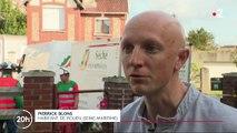 Incendie de l'usine Lubrizol à Rouen : le casse-tête de la dépollution