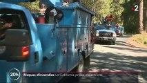 États-Unis : la Californie privée d'électricité à cause des risques d'incendies