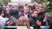 Michelin : fermeture de l'usine de La Roche-sur-Yon