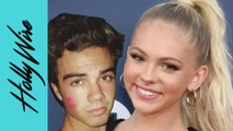Jordyn Jones Tells Why Her And Jordan Beau Are #RelationshipGoals & Talks Her New EP!