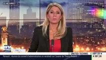 Les marchés parisiens: LVMH fait un carton - 10/10
