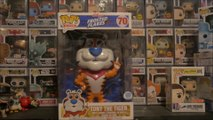 Tony The Tiger 10 Inch Funko Pop Detailed Review