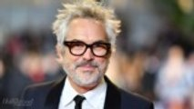 Alfonso Cuaron Signs Overall Deal With Apple | THR News