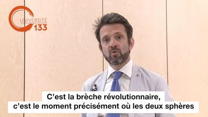 Le rôle du Centre dans la fabrique de la laïcité française