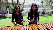 Marimba Orquesta Maya Excelsior - Golondrina