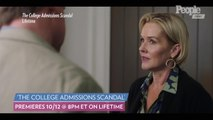 'The Children...Are the Victims' in 'College Admissions Scandal', Says Star Penelope Ann Miller