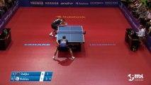 Filip Zeljko vs Alvaro Robles (TTBL Selected)
