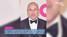 Matt Lauer's Rape Accuser Brooke Nevils Slams His Open Letter as a 'Case Study in Victim Shaming'