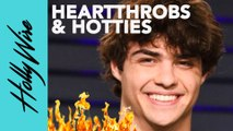 Heartthrobs and Hotties: Zac Efron and Noah Centineo