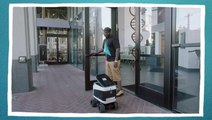 T-Pain's School of Business: Kiwi Campus-The Ultimate Food Delivery Robot