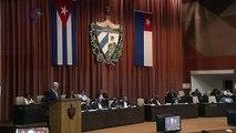 Cuba abre espacio a nueva generación en el gobierno, sin renunciar al socialismo