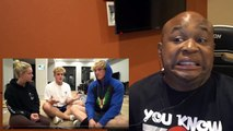 I CANT BELIEVE HE ACTUALLY DID IT!!! - REACTING TO Jake Paul Spits on Alissa Violet (Deleted Video) (BlastphamousHD)