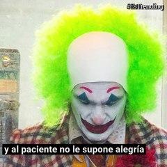 La enfermedad detrás de la risa del 'Joker'