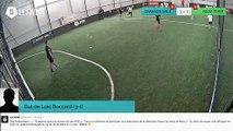 But de Loic Boccard (3-1)