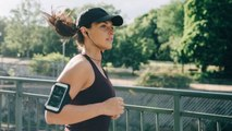 Five Items To Help You Train For A Half-Marathon